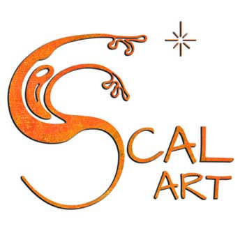 SCALART web